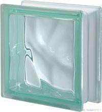 Pegasus Green Q19 O ENERGY SAVING-1,1 K értékű hőszigetelt üvegtégla