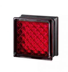 Mini Daredevil Red üvegtégla