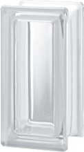 Pegasus Clear R09 T üvegtégla