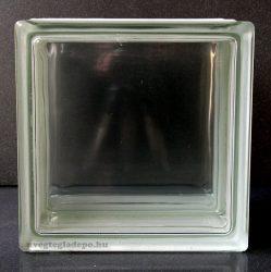 1919/16 60F Clearview EI60 minősítésű tűzálló, tűzgátló üvegtégla