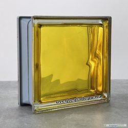New Colour Oro Q19 O Met üvegtégla