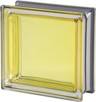 Mendini Citrino Q19 T met üvegtégla