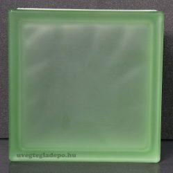 Green 1919/8 Wave Sahara 2S üvegtégla