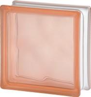 Pink 1919/8 Wave Sahara 1S üvegtégla