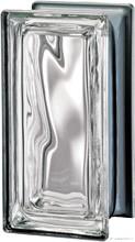 Pegasus Clear R09 O Met üvegtégla