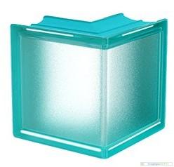 Mini Mint Corner EC sarok üvegtégla