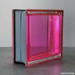 Mendini Corallo Q19 T met üvegtégla