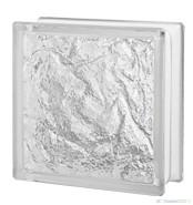 CLEAR 883 ICE üvegtégla