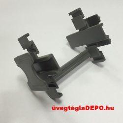 16mm-es üvegtégla távtartó 8cm vastag üvegtéglához