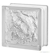 CLEAR 663 ICE (CORTINA) üvegtégla