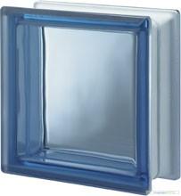 Pegasus Blue Q19 T ENERGY SAVING-1,1 K értékű hőszigetelt üvegtégla