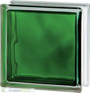 Brilly Emerald 1919/8 Wave üvegtégla