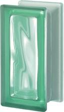 Pegasus Green R09 O Sat 1 Side üvegtégla