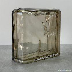 Brown 1919/8 Double end Wave lezáró üvegtégla