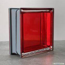 Mendini Rubino Q19 T met üvegtégla