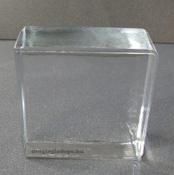 Vetropieno  Clear Quadrato