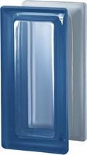 Pegasus Blue R09 T Sat 1 Side üvegtégla