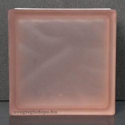 Pink 1919/8 Wave Sahara 2S üvegtégla