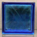 Blue 1919/8 Wave üvegtégla