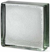 CLEAR 883 VISTABRIK STIPPLED 19,7X19,7X8