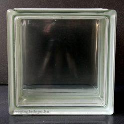 1919/16 90F Clearview EI90 minősítésű speciális tűzálló, tűzgátló üvegtégla
