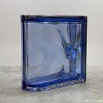 Pegasus Blue Ter Linear O Met lezáró üvegtégla