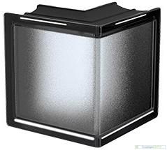 Mini Licorice Corner EC sarok üvegtégla