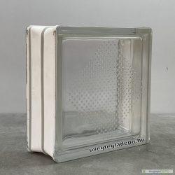 BG 1919/8 Dots vízszintes beépítésű járható üvegtégla