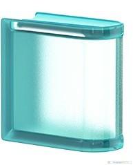 Mini Mint Linear End lezáró üvegtégla