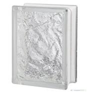 CLEAR 683 CORTINA (ICE) üvegtégla