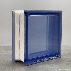 Pegasus Blue Q19 T Sat 1 Side üvegtégla