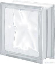 Pegasus Neutro Q19 O ENERGY SAVING 1,5 K értékű hőszigetelt üvegtégla