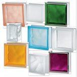 BASIC - üvegtéglák