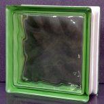 Color pasztell színű üvegtéglák